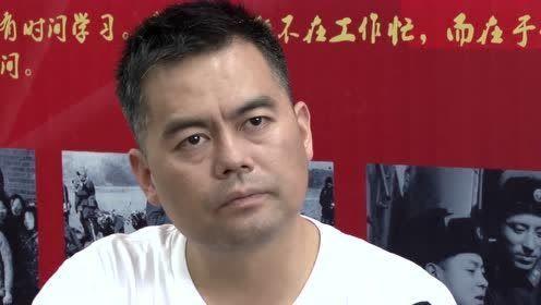 """朱军""""性骚扰""""案 弦子: 我是朱军 也会说相信法律"""