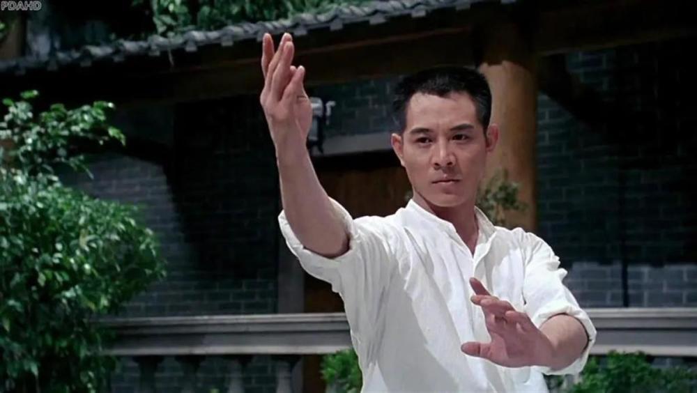 李连杰、陶虹…这些明星居然都得过运动冠军?