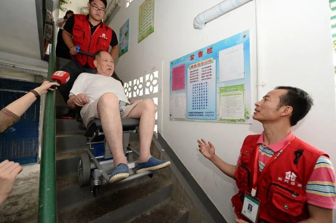 中国养老困局: 影响2亿老人的工程为何举步维坚?