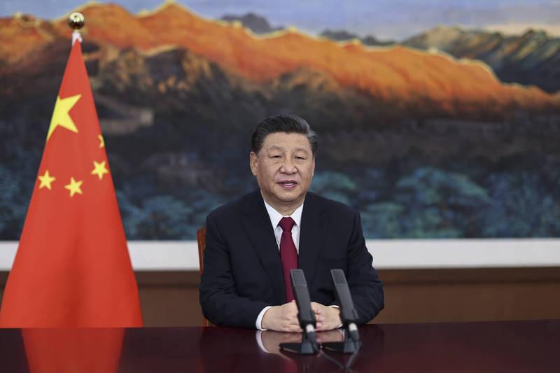 全球健康峰会 习近平承诺中国将捐30亿美元抗疫