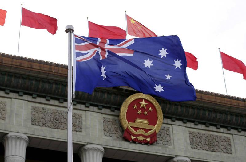 """澳洲记者爆驻中遭遇 14岁女儿曾被""""威胁拘留"""""""