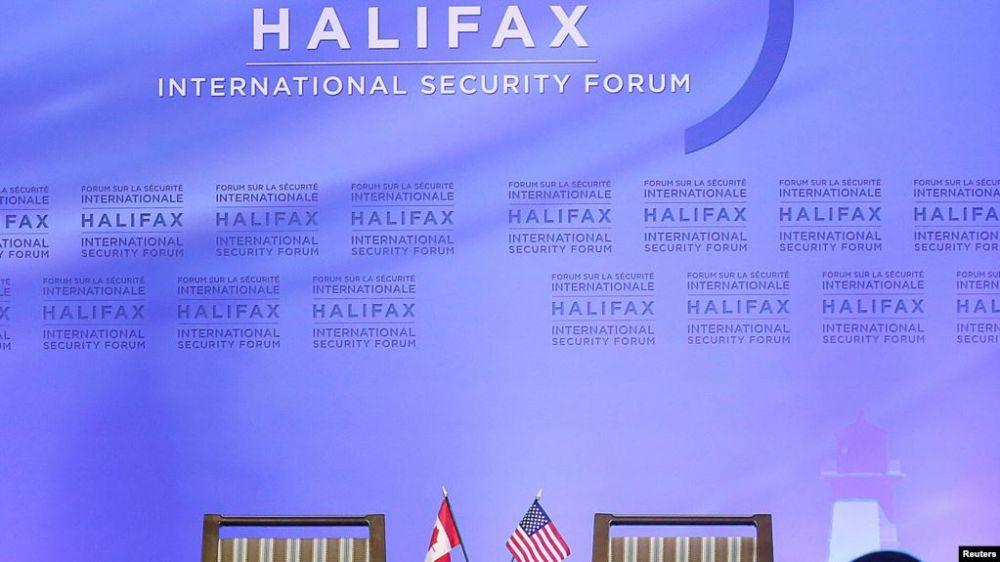 多国齐聚国际安全论坛,中国却成了主要的话题