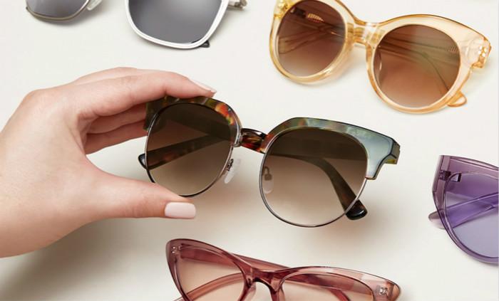 夏天为什么要戴偏光太阳镜  (组图)