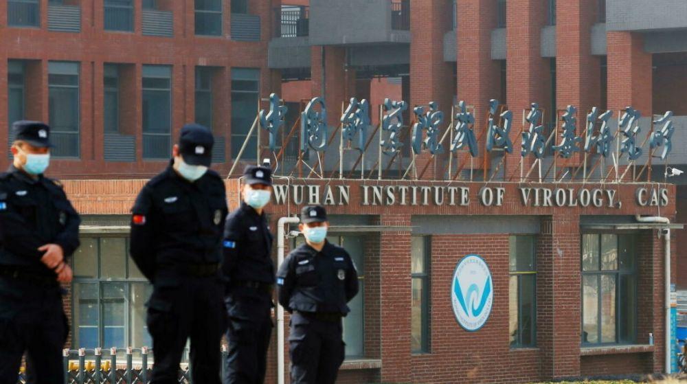 法媒:武汉,实验室传奇 中国当局一年半的掩盖