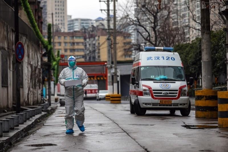 湖北首度公布新冠肺炎死亡率 曝中國死亡率最高城