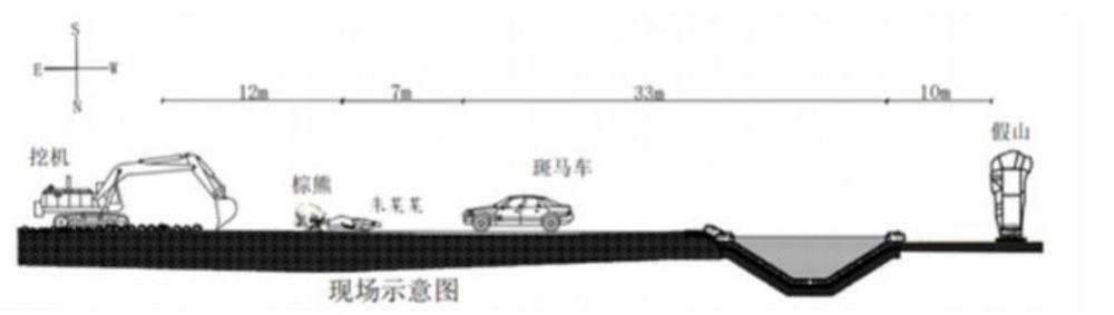 上海饲养员下车提醒别人上车 遭熊群撕咬数分钟内遇难