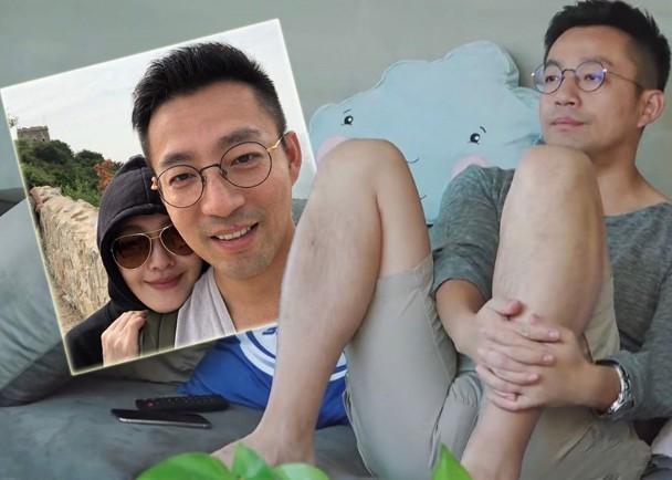 台媒曝大S汪小菲离婚大S:离婚手续在办