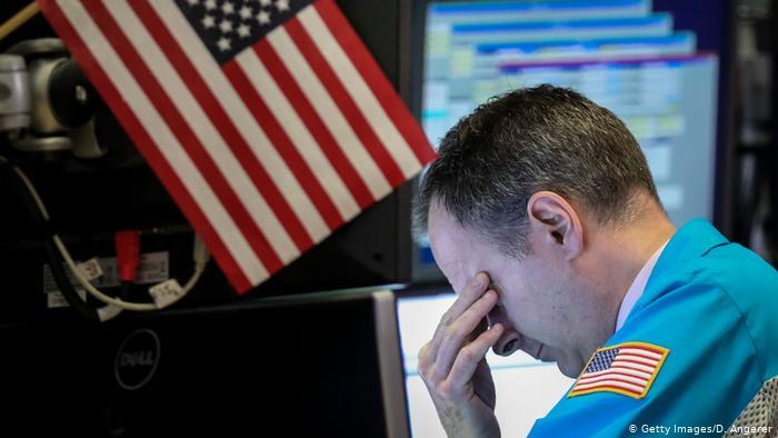 中美貿易戰後作力 美國競爭力跌落世界第二(圖)