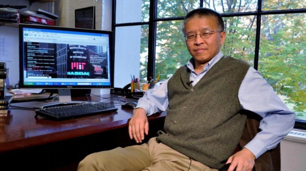 MIT华裔科学家隐瞒收中国近2千万美元 遭美政府起诉