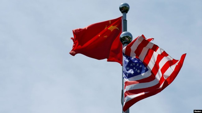 北京低頭!接受條件 同意分階段取消關稅(圖)