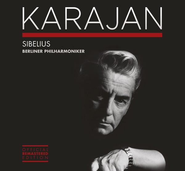 Sibelius - Herbert Von Karajan