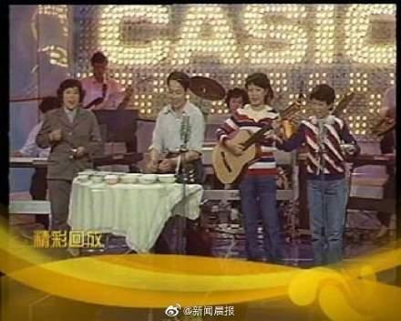 悼念上海旅日女歌手巫惠敏