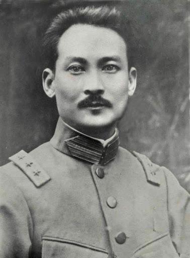 蒋介石是怎样夺取老上司许崇智兵权的?