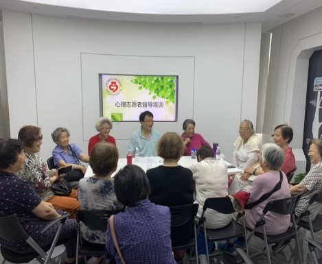 """上海老人的情感黑洞:八旬""""出轨"""" 相亲就问房产退休金"""