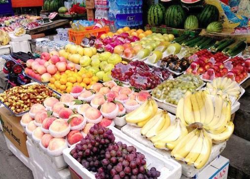中国水果价格飞涨 老百姓最该担心这个