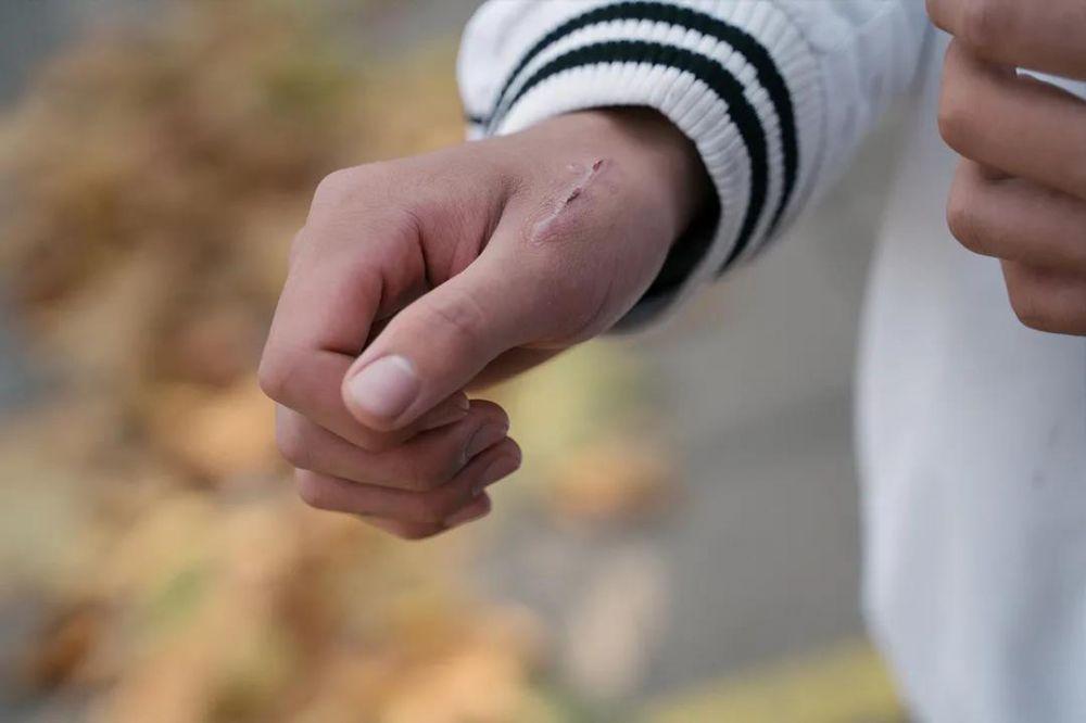 """一个""""较真""""的父亲决定战斗:如果是你的孩子,会怎么做?"""