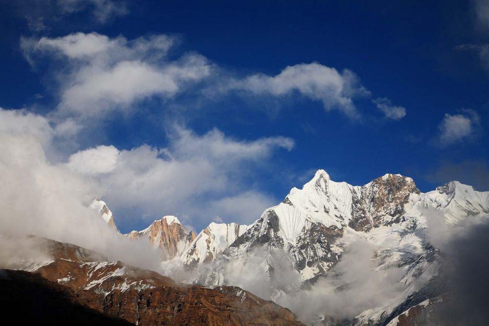 体验尼泊尔 (11) 众神登场