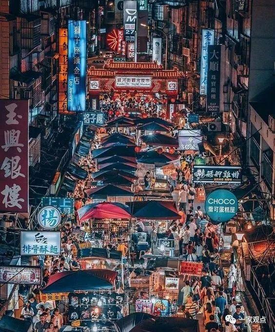 一家观点:我们是否都应该对香港道一声谢谢!