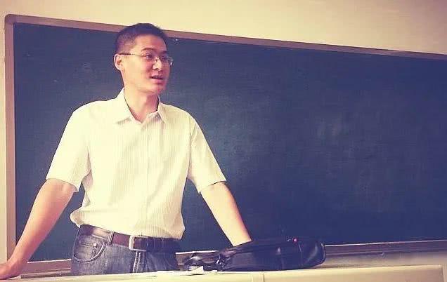 新晉網紅的背後:法內狂徒羅翔和他的樸素正義