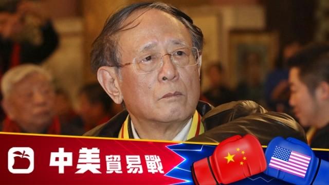 胡耀邦長子警告習近平:要小心!
