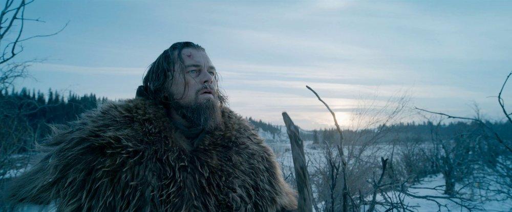 《荒野猎人》影评--想起最近的局势 (2020-05-11 12:24:42)
