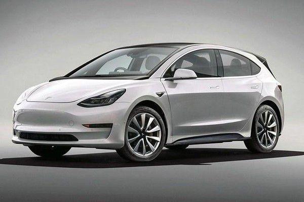 特斯拉下款车为何不叫Model 2?马斯克的回答很简单