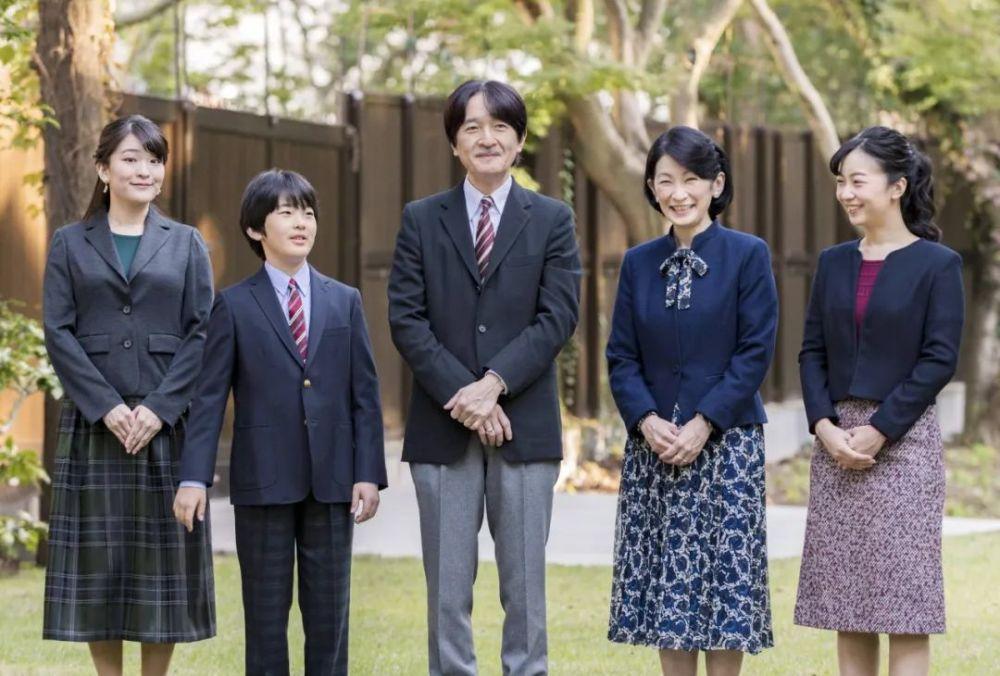 """2020年了,为何日本还坚持皇位""""传男不传女""""?"""