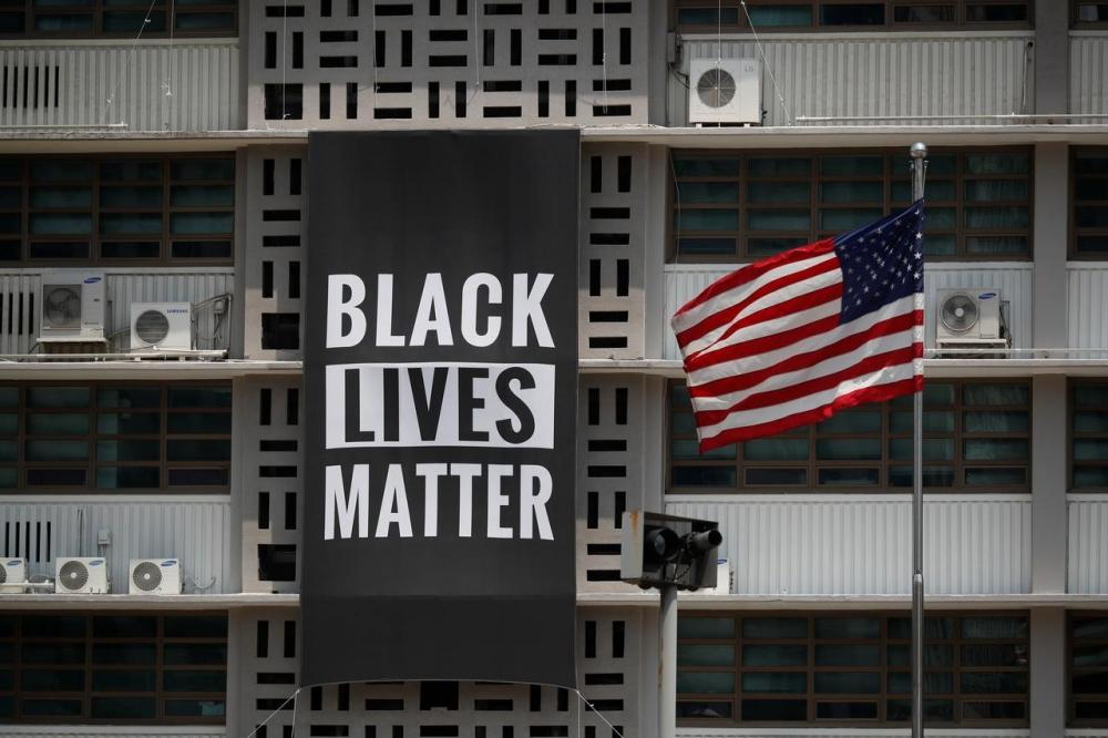 美国宪政危机:剥夺生命的仇恨教育