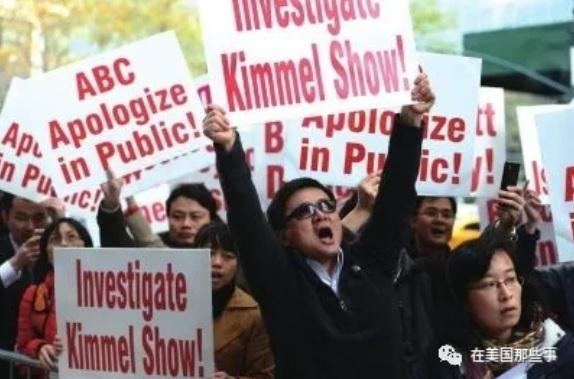 陆媒:这一次,为什么海外华人集体沉默?