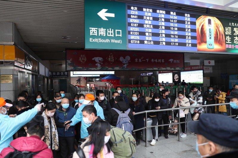 下一个是北京?!AI预测5城危机 北京比武汉更危险