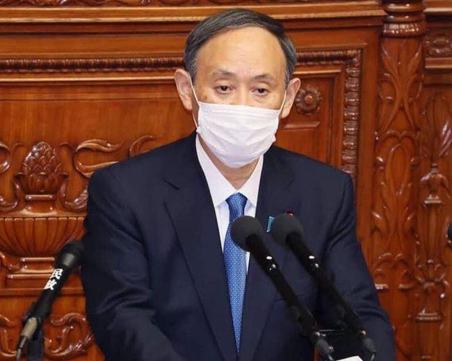"""菅义伟首次松口 称若疫情严重 东京奥运不""""硬办"""""""