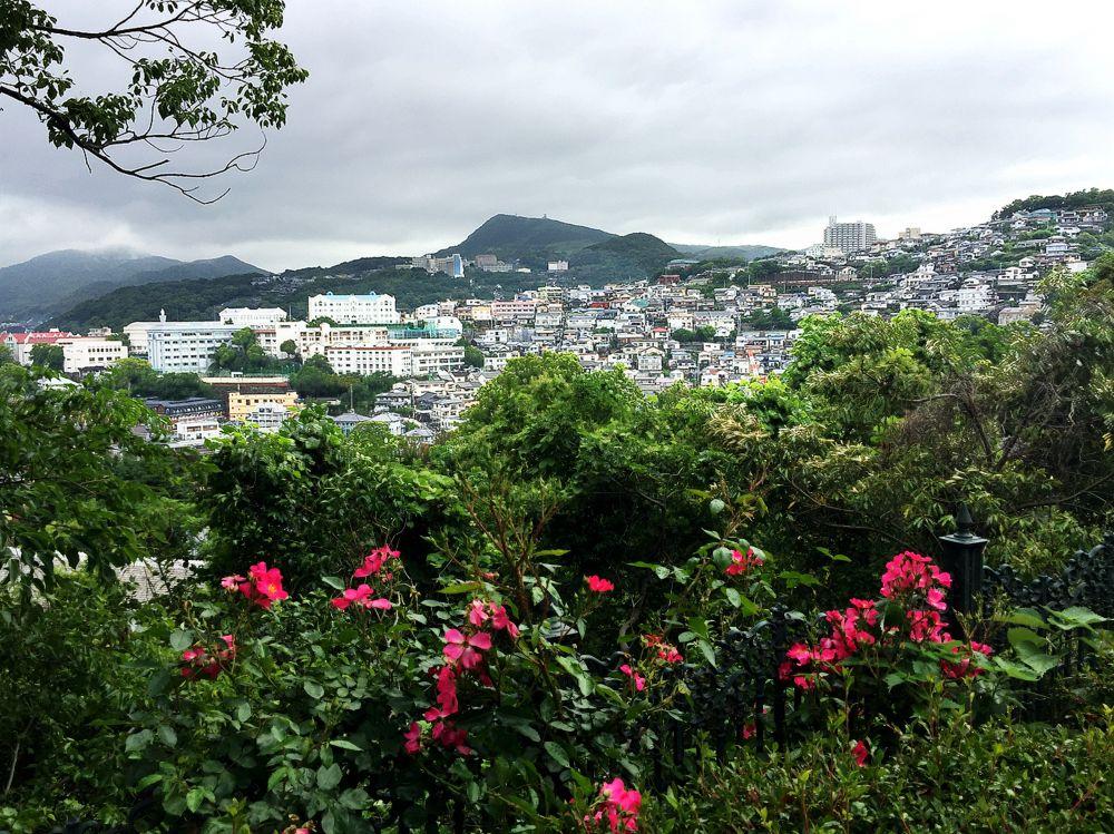 日本九州游之二。