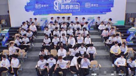 """为了抵制Adidas 中国选秀节目画面""""满满马赛克"""""""