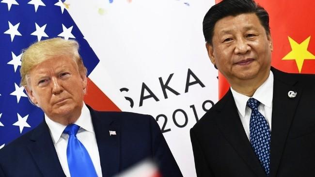 美國這步邁不出去 中美貿易協議就簽不成(圖)