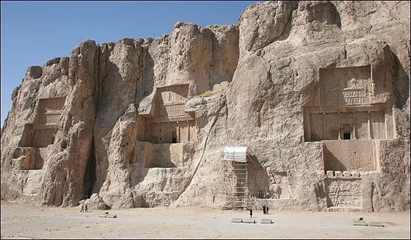 川普呛攻击文化遗址 联合国组织发表回应