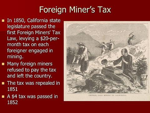 百年前的罪恶,加州到底应该赔偿谁?