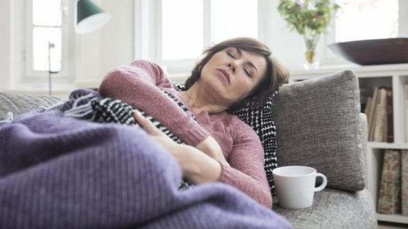 新冠症状差异大:为什么有的患者无法痊愈?