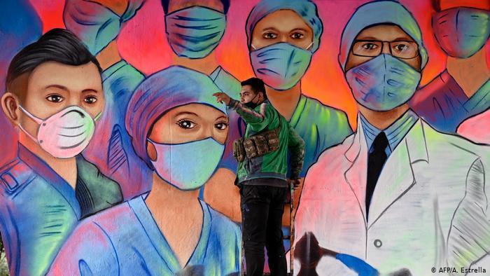 疫情未减!全球单日病例再创新高,生活何时重归?