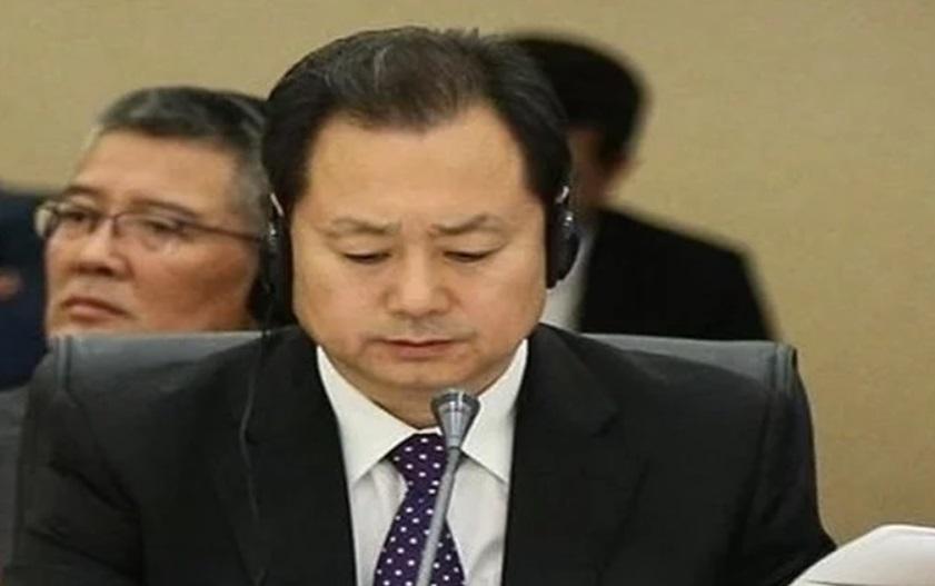中国安副部长叛逃?美共和党委员赌他已受美保护
