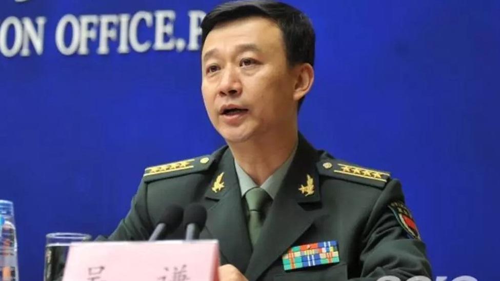 五角大楼这份报告写了啥?中国怒怼:污蔑 歪曲 死路一条!