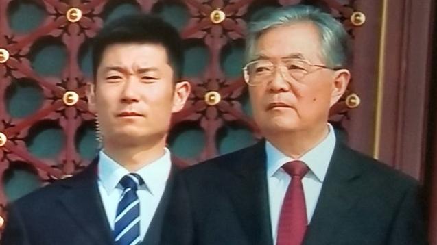 胡锦涛退休日常:吹口琴 剪纸 扭秧歌 绝不谈工作