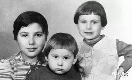 """拿自己女儿实验30年,匈牙利父亲养出""""神童三姐妹"""""""