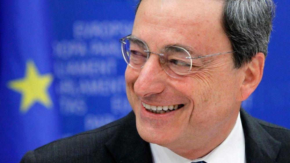 """有趣!意大利""""超级马里奥""""出任新总理"""