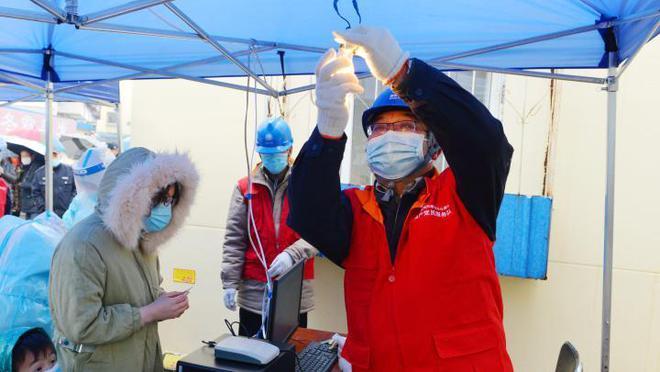 滨城大筛查:天津出现本土新冠感染 全员核酸检测