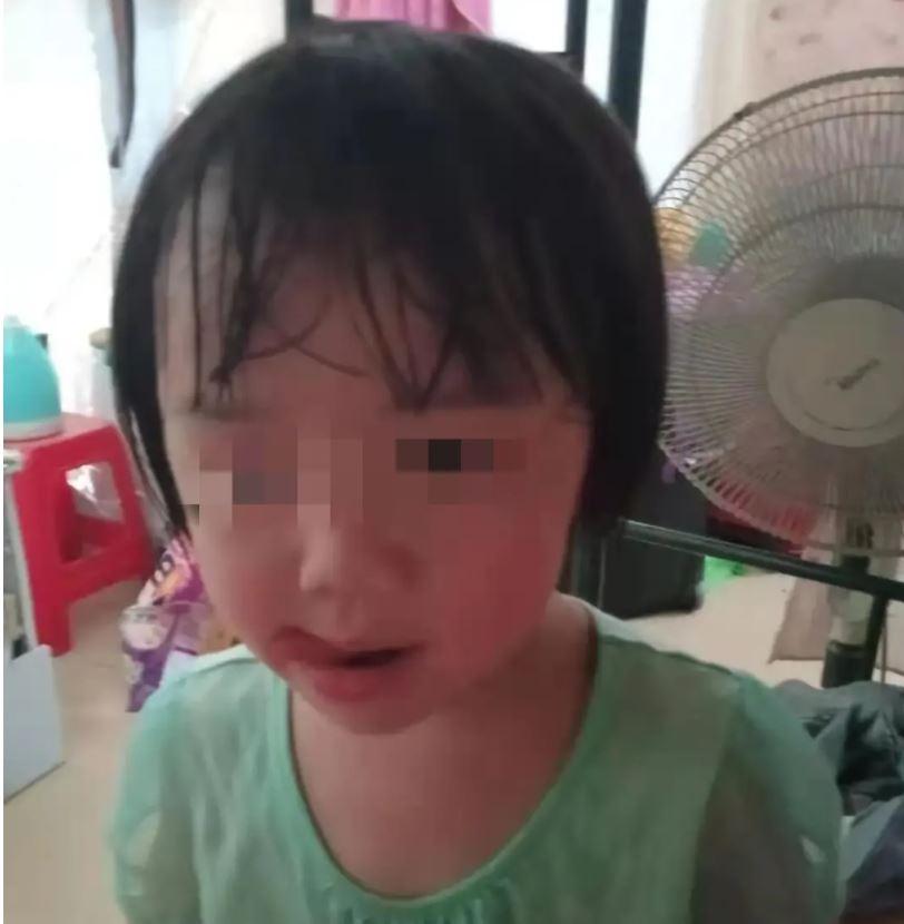 5岁女童被带走!回来时头发被剪...真相细思极恐
