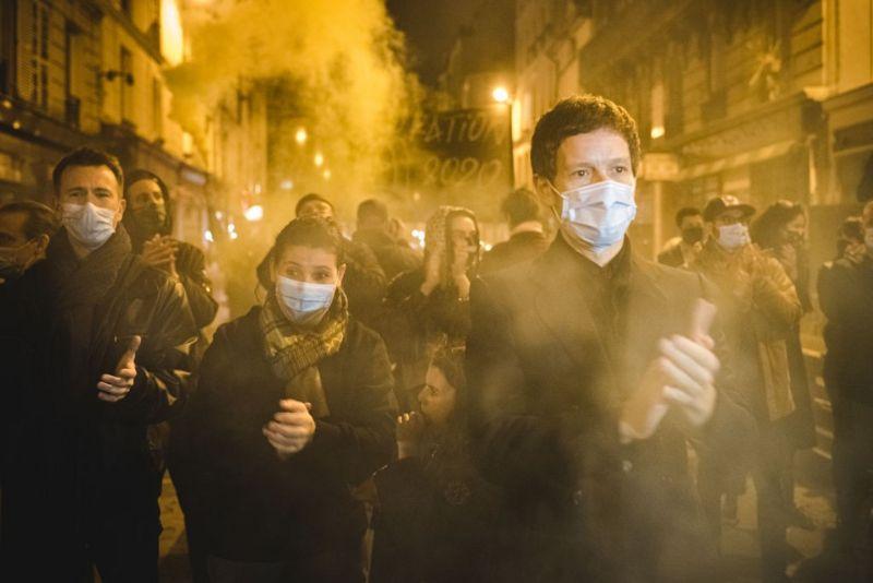 新冠疫情:欧洲全面告急 各国政府再出新招