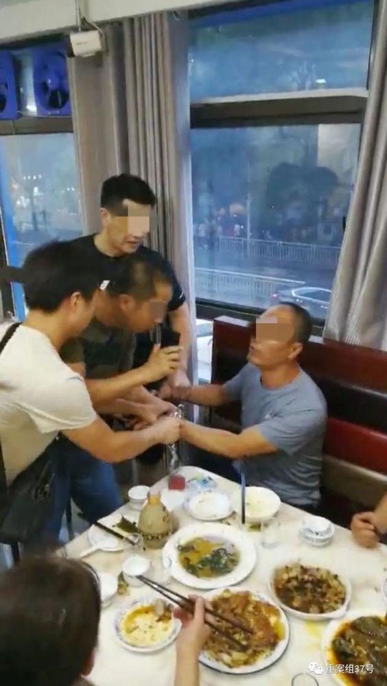 武汉28年命案告破:两嫌犯近在咫尺,20多年互不联系